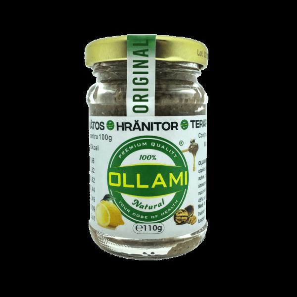 OLLAMI-110g - ollami.ro